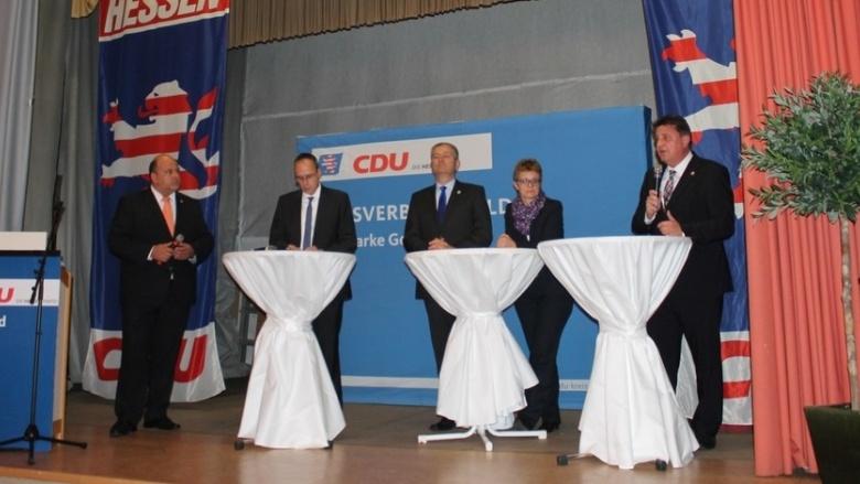 CDU Kreisverband Fulda