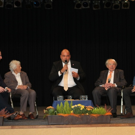 Generationen im Dialog - Ein kurzweiliger Talk