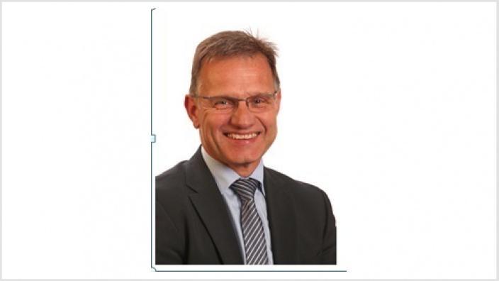 Albert Wiegand