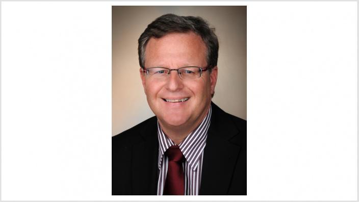 MIT-Landesvorsitzender Frank Hartmann
